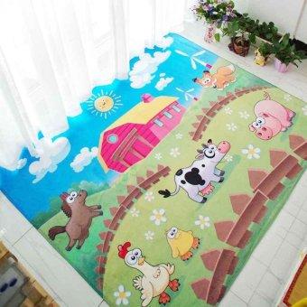 Anti-Slip Children Farm Kitchen Rugs Carpet Floor Mat - intl - 8545451 , OE680HLAA8X2JPVNAMZ-17509932 , 224_OE680HLAA8X2JPVNAMZ-17509932 , 393000 , Anti-Slip-Children-Farm-Kitchen-Rugs-Carpet-Floor-Mat-intl-224_OE680HLAA8X2JPVNAMZ-17509932 , lazada.vn , Anti-Slip Children Farm Kitchen Rugs Carpet Floor Mat - int