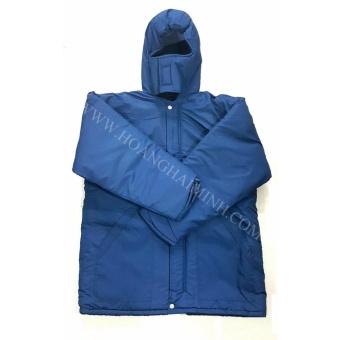 Áo bảo hộ đông lạnh - lót lông