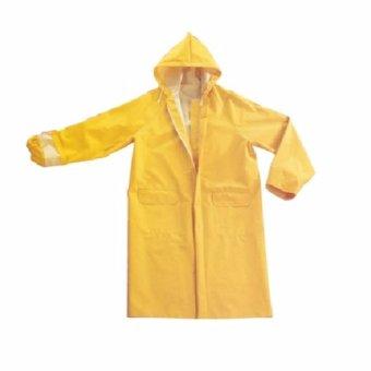 Áo mưa MangtoĐài Loan màu vàng(Vàng)