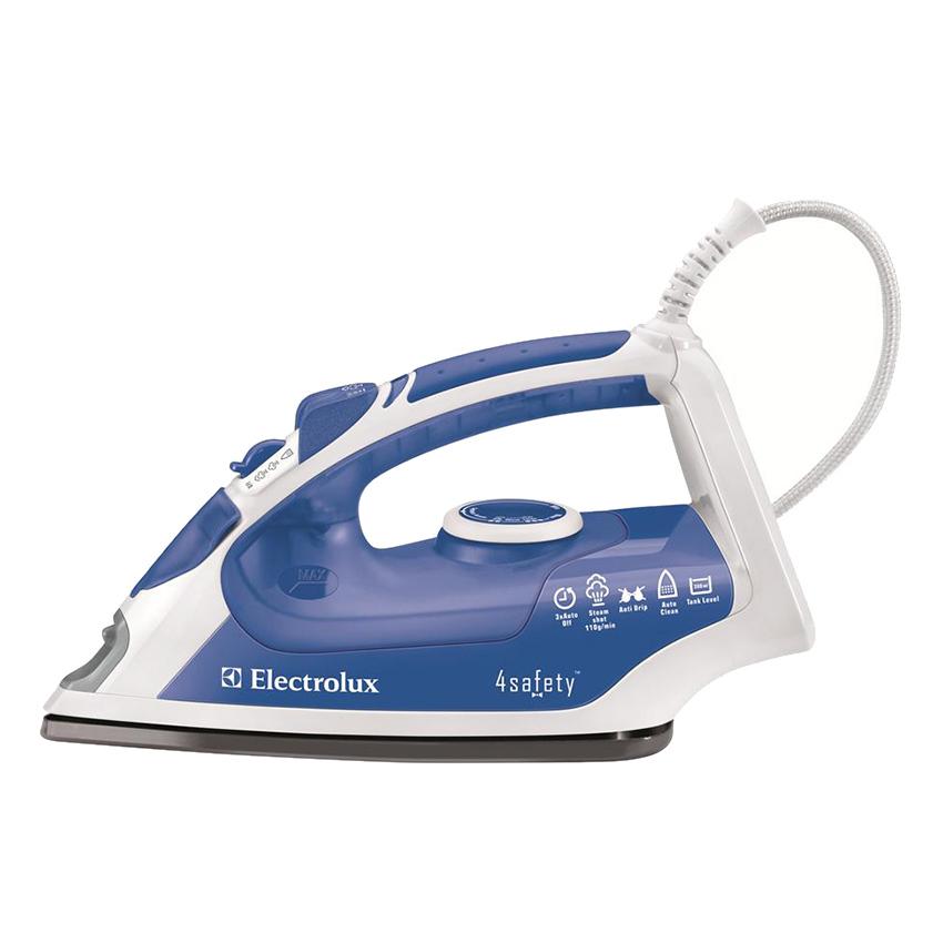 Bàn ủi hơi nước Electrolux ESI525 (Xanh)