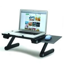 Bàn Xoay Laptop Đa Năng T6 ( Mua88 Shop )