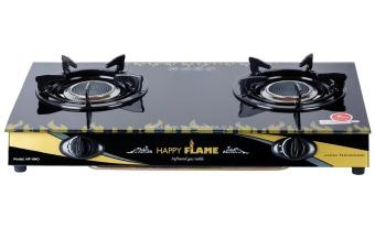 Bếp gas hồng ngoại Happy Flame HP HNO