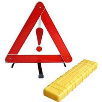Biển tam giác cảnh báo cho xe ô tô TI69