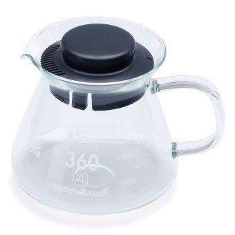 Bình đựng trà và cà phê tại bàn AnniCoffee Taiwan 350ml