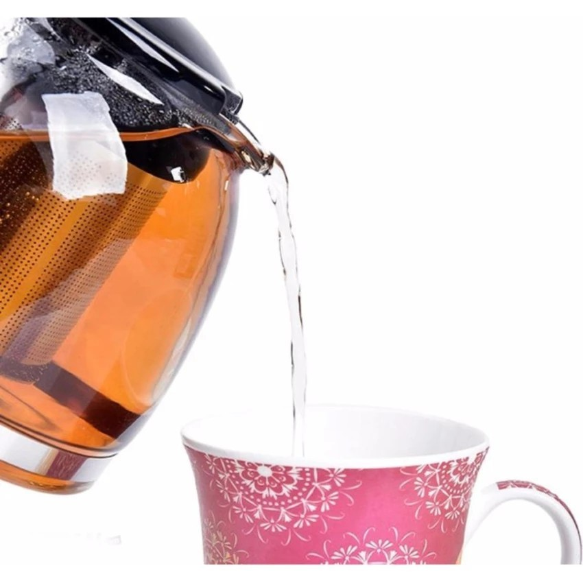 Bình lọc trà, lọc Cafe cao cấp 1300ML BLT9311