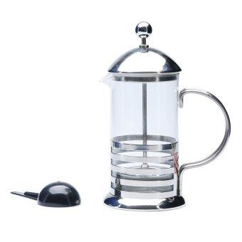Bình pha trà và cà phê AnniCoffee French Press Yitan 600ml