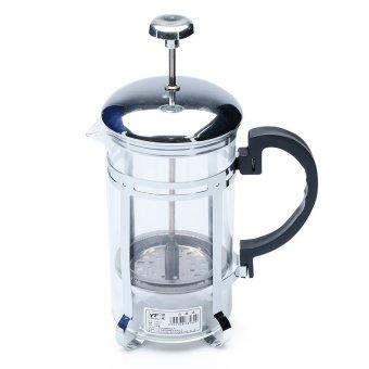 Bình pha trà và cà phê AnniCoffee French Press - Yitan 600ml