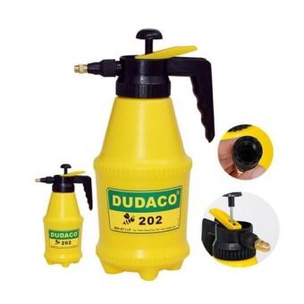 bình xịt 2(lít) dùng tưới cây DUDACO - 202