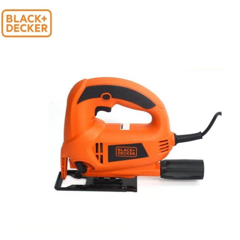 Black+Decker - Máy cưa lọng điều tốc 480W KS700PE