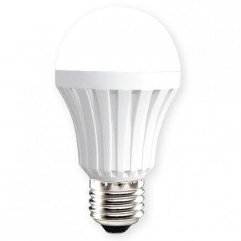 Bộ 10 bóng Led Bulb 12W (Ánh sáng vàng) - 2