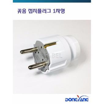 Bộ 10 Chiếc Phích cắm điện DONGYANG DYPX-GSN (Trắng) - 8121367 , DO694HLAA37JGMVNAMZ-5608785 , 224_DO694HLAA37JGMVNAMZ-5608785 , 606000 , Bo-10-Chiec-Phich-cam-dien-DONGYANG-DYPX-GSN-Trang-224_DO694HLAA37JGMVNAMZ-5608785 , lazada.vn , Bộ 10 Chiếc Phích cắm điện DONGYANG DYPX-GSN (Trắng)