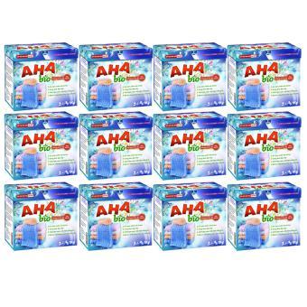 Bộ 12 Bột giặt cao cấp AHA Bio 1kg
