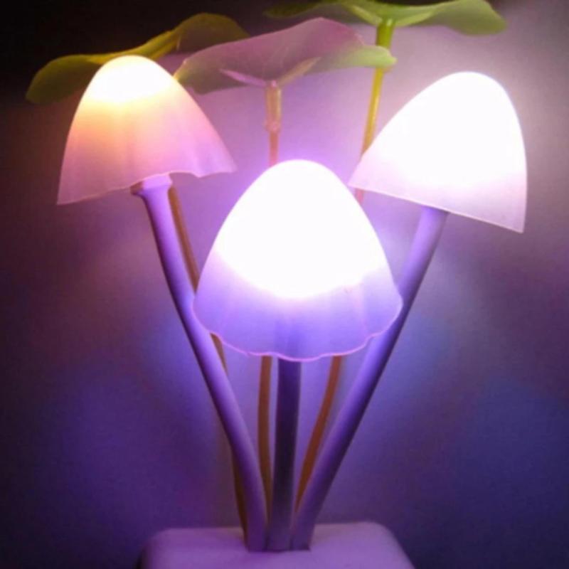 Bảng giá Mua Bộ 2 đèn ngủ cảm ứng
