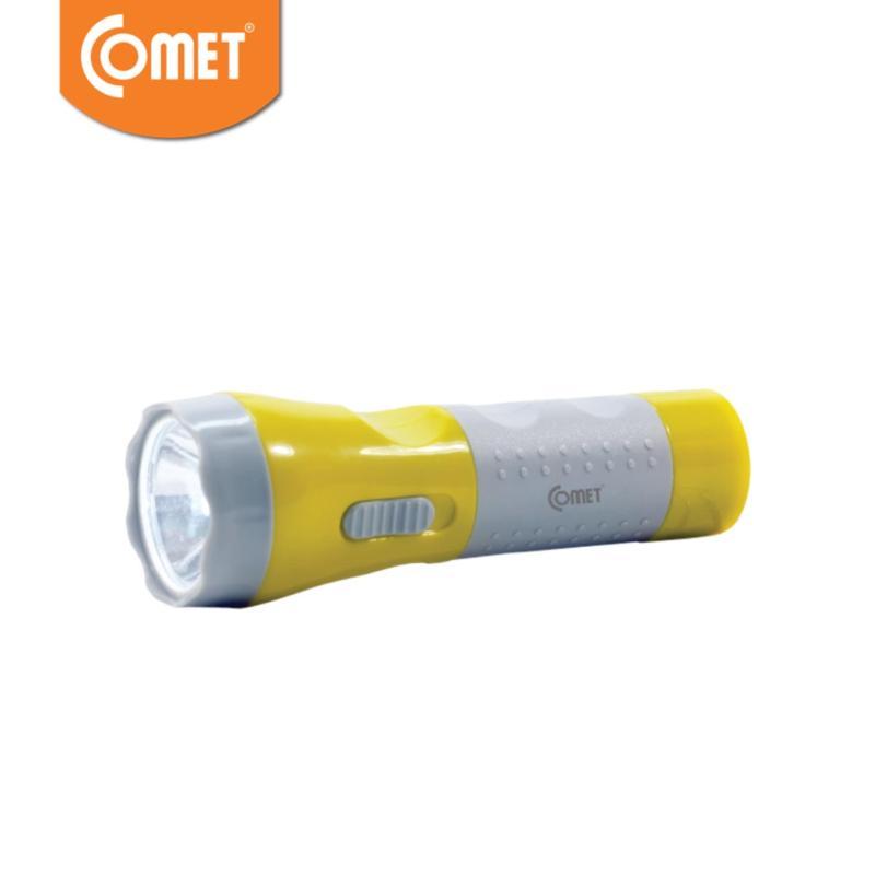 Bảng giá Mua Bộ 2 Đèn pin sạc LED COMET CRT343