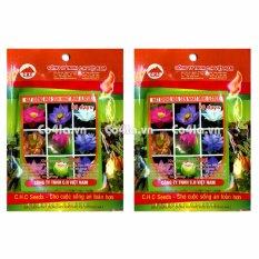 Thuốc kích thích sinh trưởng cây trồng Atonik 1.8 SL (Kích mầm hạt giống)