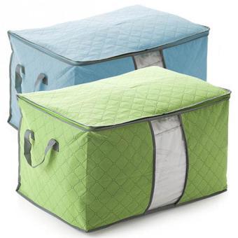 Bộ 2 túi đựng đồ bằng vải không dệt - 8493935 , OE680HLAA1SWEKVNAMZ-3029579 , 224_OE680HLAA1SWEKVNAMZ-3029579 , 169000 , Bo-2-tui-dung-do-bang-vai-khong-det-224_OE680HLAA1SWEKVNAMZ-3029579 , lazada.vn , Bộ 2 túi đựng đồ bằng vải không dệt