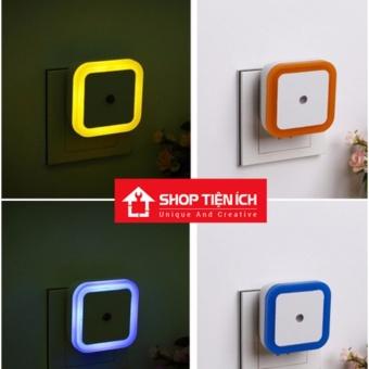 Bộ 3 đèn ngủ cảm biến hình vuông - 8731418 , SH720HLAA1O88QVNAMZ-2771679 , 224_SH720HLAA1O88QVNAMZ-2771679 , 128000 , Bo-3-den-ngu-cam-bien-hinh-vuong-224_SH720HLAA1O88QVNAMZ-2771679 , lazada.vn , Bộ 3 đèn ngủ cảm biến hình vuông