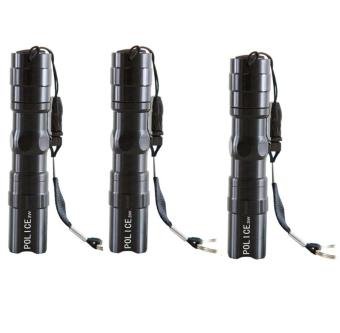 Bộ 3 đèn pin siêu sáng 3w