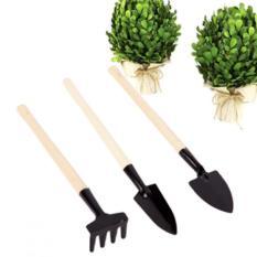 Bộ 3 Dụng Cụ Làm Vườn