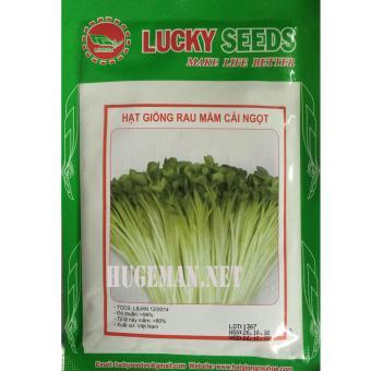 Bộ 3 gói hạt giống Rau mầm cải ngọt trắng - 8255314 , LU297HLAA2WIO9VNAMZ-5012785 , 224_LU297HLAA2WIO9VNAMZ-5012785 , 100000 , Bo-3-goi-hat-giong-Rau-mam-cai-ngot-trang-224_LU297HLAA2WIO9VNAMZ-5012785 , lazada.vn , Bộ 3 gói hạt giống Rau mầm cải ngọt trắng