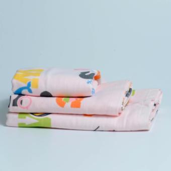 Bộ 3 khăn tắm khăn mặt và khăn tay trẻ em cotton Mollis BM5A (Hồng) - 10259415 , MO906HLAA2YETDVNAMZ-5121014 , 224_MO906HLAA2YETDVNAMZ-5121014 , 196000 , Bo-3-khan-tam-khan-mat-va-khan-tay-tre-em-cotton-Mollis-BM5A-Hong-224_MO906HLAA2YETDVNAMZ-5121014 , lazada.vn , Bộ 3 khăn tắm khăn mặt và khăn tay trẻ em cotton Molli