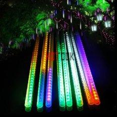 Bộ 5 đèn Led sao băng trang trí 60cm (Đủ màu)