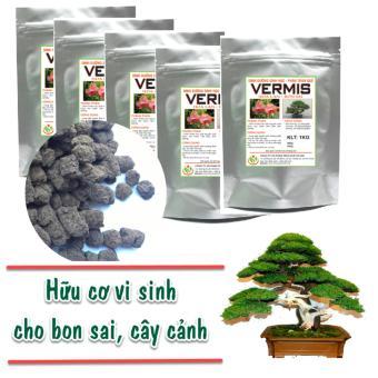 Bộ 5 gói phân viên tan chậm Vermis cho Bon Sai và Cây Cảnh (gói 1kg) - 8792725 , TQ507HLAA65VL8VNAMZ-11358459 , 224_TQ507HLAA65VL8VNAMZ-11358459 , 300000 , Bo-5-goi-phan-vien-tan-cham-Vermis-cho-Bon-Sai-va-Cay-Canh-goi-1kg-224_TQ507HLAA65VL8VNAMZ-11358459 , lazada.vn , Bộ 5 gói phân viên tan chậm Vermis cho Bon Sai và Cây Cả