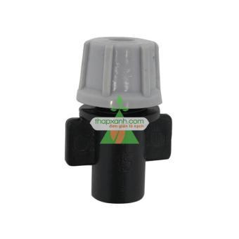 Bộ 50 Đầu tưới phun sương, béc phun sương (8 lit / h), bao gồm khởi thủy