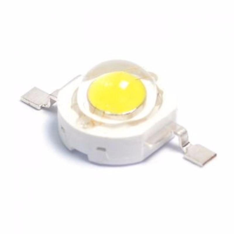 Bảng giá BỘ 50  LED LUXEON 1W TRẮNG TINH THƯỜNG