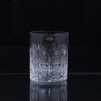 Bộ 6 cốc Classic Tumbler Bohemia M57 dung tích 320ml