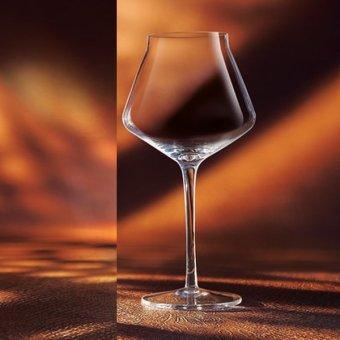 Bộ 6 ly rượu thủy tinh C&S Reveal