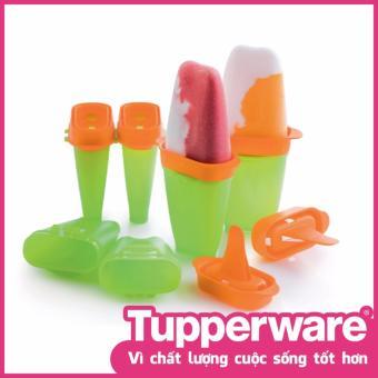 Bộ 6 que kem Tupperware Lollitups