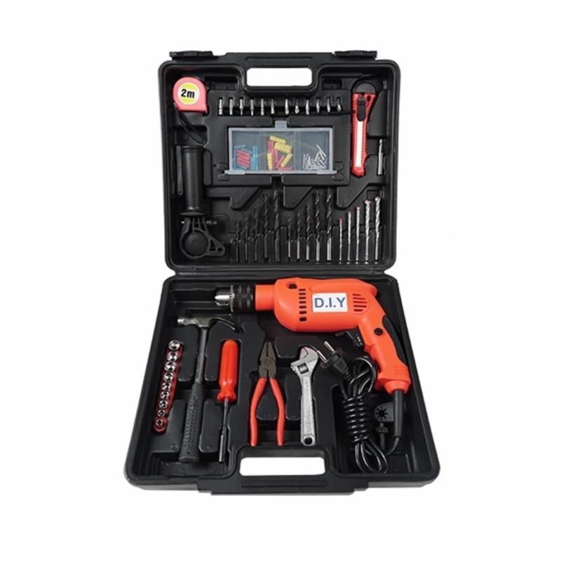 Bộ công cụ đa năng DIY