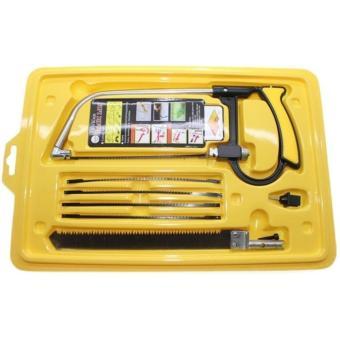 Bộ Cưa Tay Đa Năng Tiện Dụng Smartbuy-SB01 (vàng)
