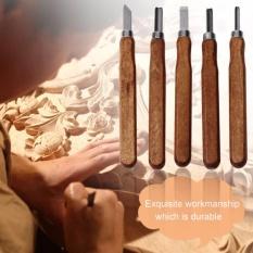 Bộ dao khắc, đục, tiện gỗ đa năng 12 in 1  cao cấp