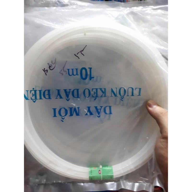 Bảng giá Bộ dây mồi luồn dây điện xây dụng cao cấp 10m - Huy Tưởng