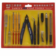 Bộ dụng cụ lắp ráp mô hình chuyên dụng 7 in 1 Tawiyv LB-2038