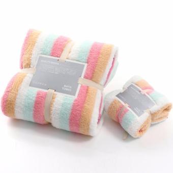 Bộ khăn tắm cao cấp Nhật Bản