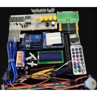 Bộ Kit tự học Arduino điều khiển Cơ Bản (trọng nghĩa shop)