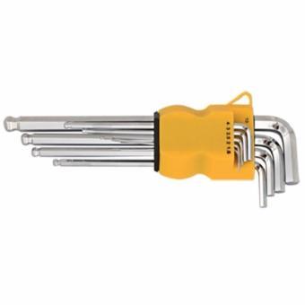 Bộ lục giác 9 món cao cấp chuyên dụng (Bạc) - 8726204 , SE290HLAA5I9FYVNAMZ-10110207 , 224_SE290HLAA5I9FYVNAMZ-10110207 , 210000 , Bo-luc-giac-9-mon-cao-cap-chuyen-dung-Bac-224_SE290HLAA5I9FYVNAMZ-10110207 , lazada.vn , Bộ lục giác 9 món cao cấp chuyên dụng (Bạc)