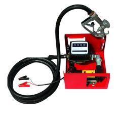 Bộ máy Bơm dầu Diesel dầu hỏa chạy điện 220V CH8020DC