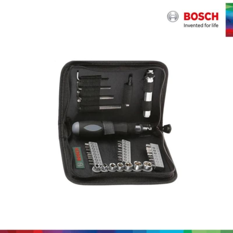 Bộ vặn vít đa năng 38 món Bosch