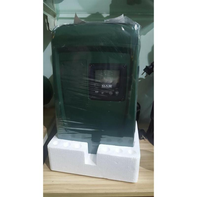Bơm E.SYBOX-MINI. Hệ thống điều áp điện tử tự động