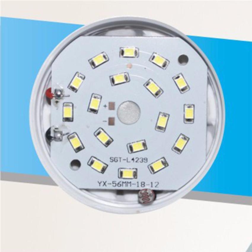 Bóng đèn LED cảm ứng âm thanh trong đêm 09W