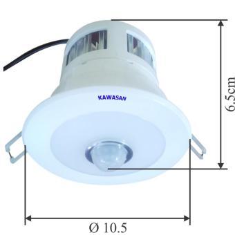 Bóng đèn Led cảm ứng hồng ngoại chuyển động Kawasan DS 9W/ 9W-D - 8214960 , KA335HLAA8G0V0VNAMZ-16375635 , 224_KA335HLAA8G0V0VNAMZ-16375635 , 711000 , Bong-den-Led-cam-ung-hong-ngoai-chuyen-dong-Kawasan-DS-9W-9W-D-224_KA335HLAA8G0V0VNAMZ-16375635 , lazada.vn , Bóng đèn Led cảm ứng hồng ngoại chuyển động Kaw