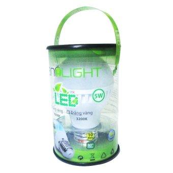 Bóng đèn LED Nanolight LED 5W (Trắng sáng) - 10259747 , NA399HLACY9ZVNAMZ-158652 , 224_NA399HLACY9ZVNAMZ-158652 , 137000 , Bong-den-LED-Nanolight-LED-5W-Trang-sang-224_NA399HLACY9ZVNAMZ-158652 , lazada.vn , Bóng đèn LED Nanolight LED 5W (Trắng sáng)