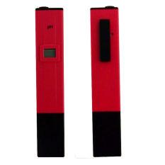 Bút đo độ pH THB PH-107 (Đỏ)