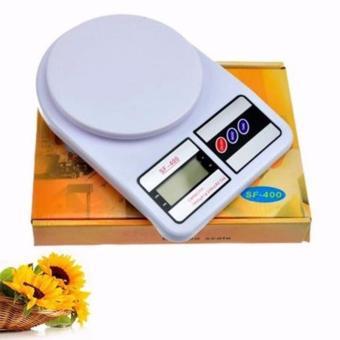 Cân nội trợ Electronic Kitchen Scale SF-400