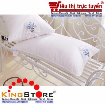 Cặp 2 gối thơm Lavender cao cấp - Kingstore