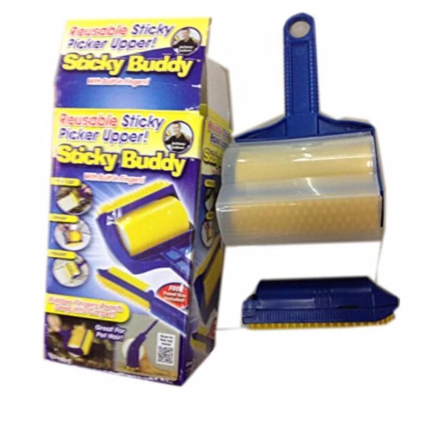 Cây lăn bụi bẩn quần áo thông minh Sticky Buddy